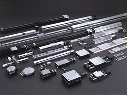Precision Positioning Table Series