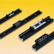 WINNERS Speed Guide rendszerű lineáris vezetékek