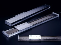 Linear Motor Table LT